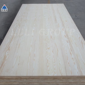 Red Pine Finger Joint Board pictures & photos