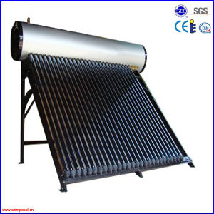 Solar Hot Water Heater Parts pictures & photos