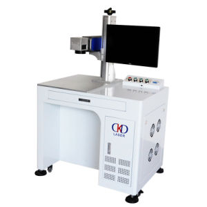 Fiber Laser Marking Machine/Fiber Laser Source pictures & photos