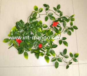 Eco-Friendly UV Protection Artificial Flower Ornamental for Hedge (MW16028) pictures & photos
