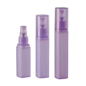 Plastic Bottle for Perfume, 10ml 12ml 16ml Bottle (NB164) pictures & photos