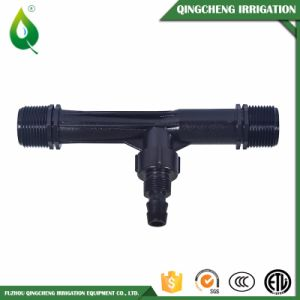 "1""Venturi Fertilizer Injector for Drip Irrigation System pictures & photos"
