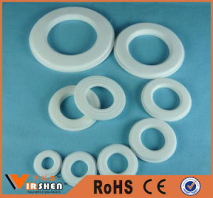 High Temperature PTFE Seal Washer / PTFE Teflon Gasket for Generator pictures & photos
