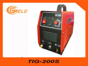 New Hot Electric Welding Machine (TIG)