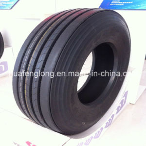 Mining Truck Tyre, Heavy Duty Radial Tyre 1200r20 pictures & photos