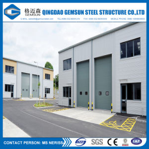 Construction Building Materials Design Steel Structure Prefabricated Warehouse pictures & photos