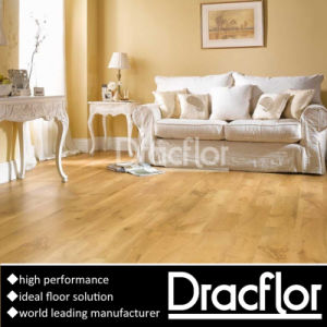 Self Adhesive Cork Flooring Floor Tile Designs (P-7346) pictures & photos