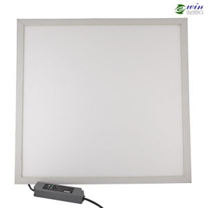 Waterproof Square LED Panel Light with AC85-265V 36W pictures & photos
