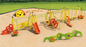 New Playground Equipment pictures & photos