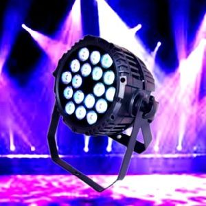 LED Stage Nightclub Effect Light 18X10W PAR Light pictures & photos