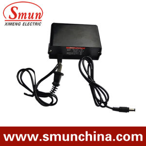12V1a 12W Rainproof IP67 AC/DC Power Adapter (SMY-12-1H) pictures & photos