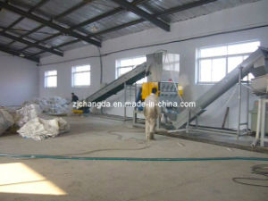 Plastic Film Recycling Line pictures & photos