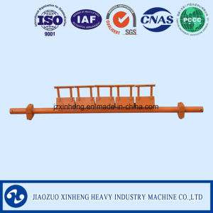 Conveyor Belt Cleaner / Conveyor Belt Scraper / Belt Brush pictures & photos