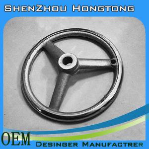 Cast Iron Handwheel Diametre 500mm pictures & photos