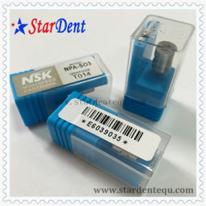 Dental Instrument Cartridge/Turbine NSK/Handpiece Cartridge/Air Turbine Handpiece Rotor pictures & photos