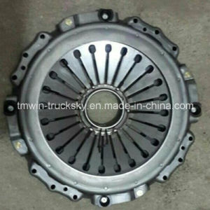 Faw Foton Dongfeng Sinotruck HOWO Truck Parts Clutch pictures & photos