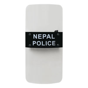 Fbp-Tl-Np-Kl01 Nepal Riot PC Shield for Self Defense pictures & photos