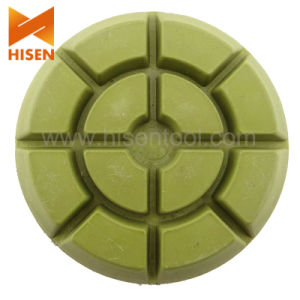 Resin Floor Polishing Pads for Concrete Polishing pictures & photos