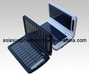 Solar Chargers With Multi-Voltage Output 5V / 9V / 12V (PETC-S09)