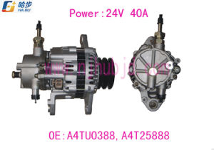 Top Sales Alternator for Mitsubishi 12V 95A A4tu0388, A4t25888 pictures & photos