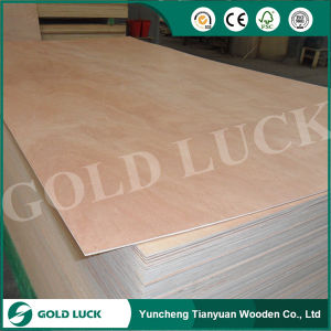 Marine Commercial Okoume Plywood pictures & photos