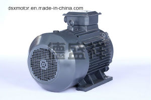 Ie3 Efficiency Kw Three Phase Asynchronous Electric Motor AC Motor