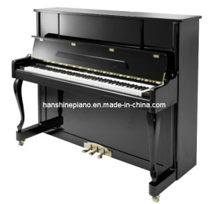 Upright Piano (HU-123E)