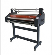 1050mm Hot and Cold Roll Laminator pictures & photos