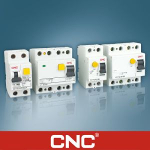Residual Current Devices (YCF7(N)) Earth Leakage Circuit Breaker pictures & photos