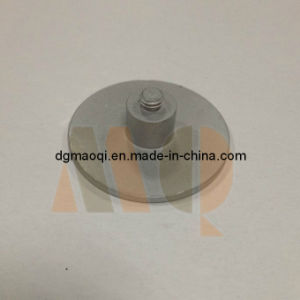 Precision Turning Parts/Thread Grinding Services (MQ711) pictures & photos