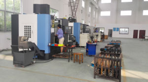 China Supplier OEM Stainlsee Steel Lathe CNC Machining for Machinery Parts pictures & photos