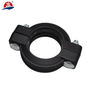 Hot Selling PVC Top Quality Grooved Coupling for Pipeline Connecting