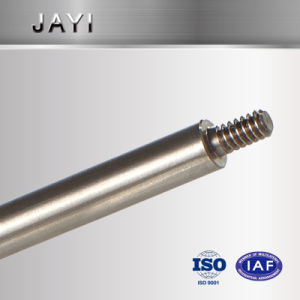 Precision Shaft for ATM or Copying Machine, CNC Machined Parts pictures & photos