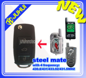 4 Frequency Steelmate Remotetransmitter/Controller pictures & photos
