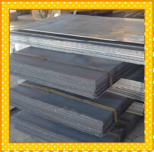 ASTM A283 Gr. B Steel Plate pictures & photos