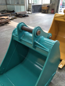 Kobelco Excavator Sk135 0.5cbm Standard Bucket Made in Shenfu pictures & photos