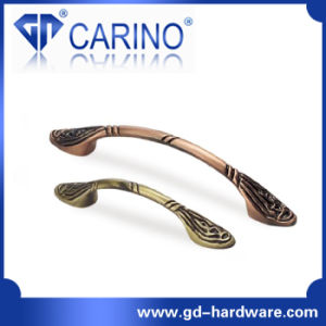 Classic Furniture Closet Drawer Bronze Handle Classical Handle (GDC0238) pictures & photos