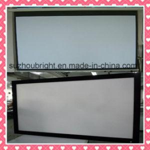 80-400 Inch Movie Theater Screen Cinema Screen