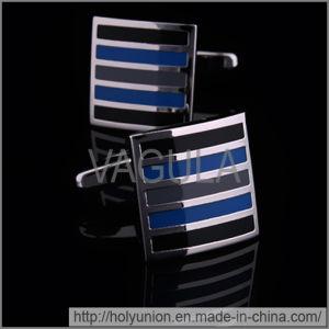 VAGULA Men Shirt Uniform Cuff Links (Hlk31704) pictures & photos