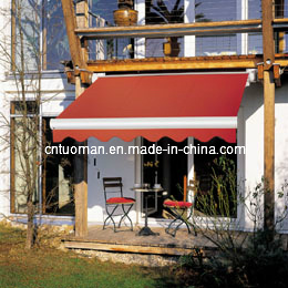 Professional Supplier for Retractable Awning pictures & photos