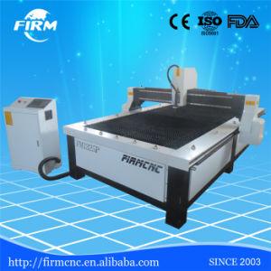 Good Quality Metal Steel Aluminum CNC Plasma Cutting Machine pictures & photos