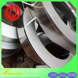 Nichrome Ribbon Ni80cr20 Nickel Alloy Ribbon pictures & photos