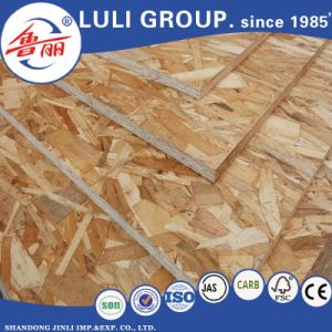 Cheap and High Quality OSB From China Luli pictures & photos