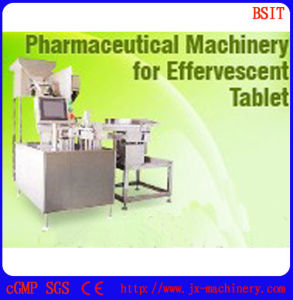 Effervescent Tablet Counting Machine (BSP-40) pictures & photos