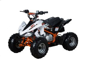 Kayo Sports ATV Quad 110cc with Full Automatic Gears for Kids