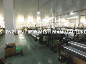 Silk Screen Printing Mesh for Printing Factory with SGS Certification pictures & photos