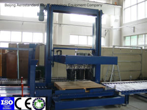 Stacking Machine for Filling Line