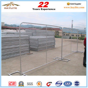 High Quality and Competitive Price Galvanized Temporary Fence pictures & photos