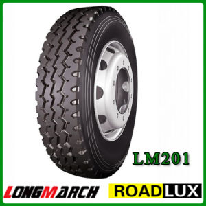 China Famous Brand Double Road Truck Tyres for Dubai and Africa pictures & photos