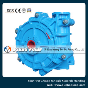 China Sunbo Centrifugal Slurry Pump Manufacturer pictures & photos
